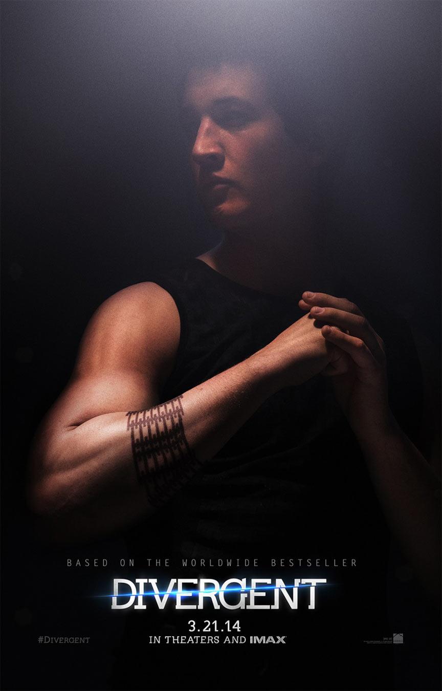 Divergent Poster #7