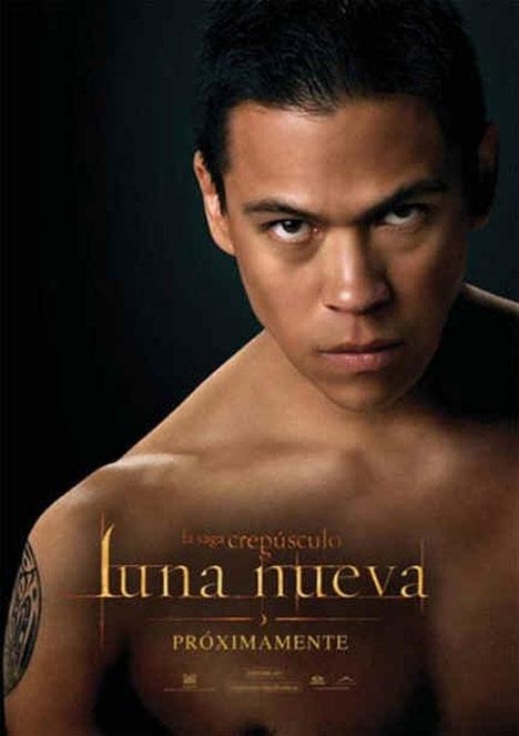 The Twilight Saga: New Moon Poster #14