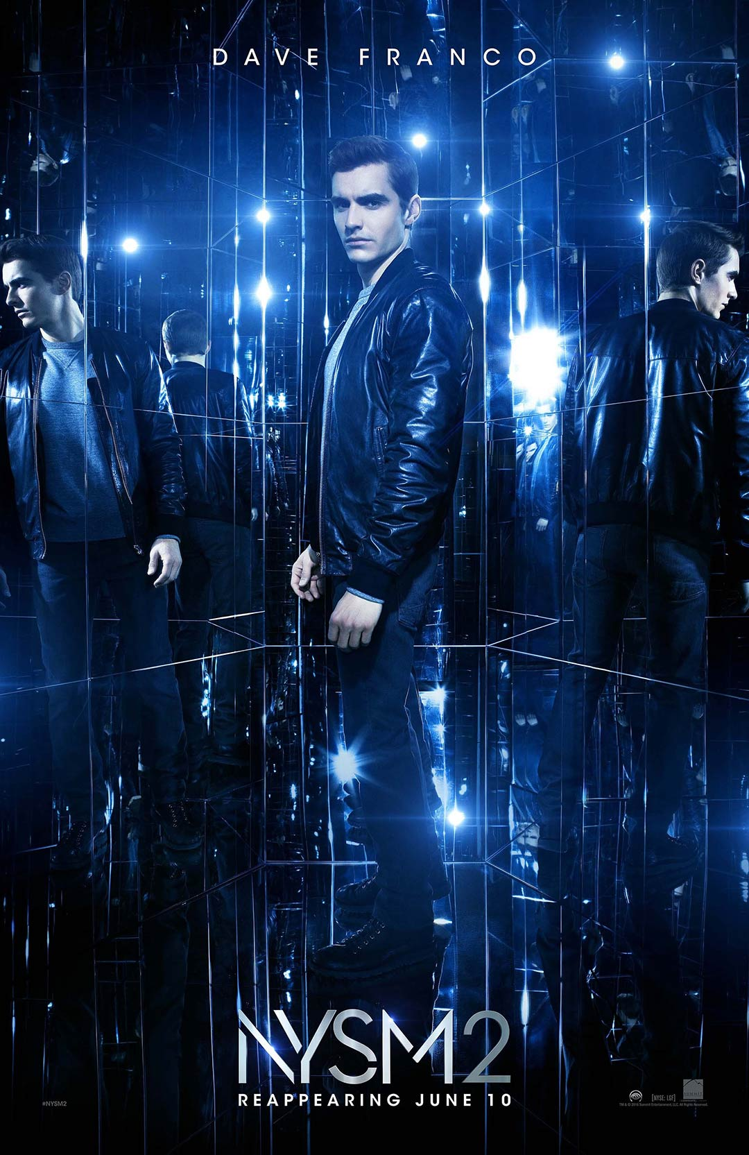 Now You See Me 2 2016 Poster 1 Trailer Addict