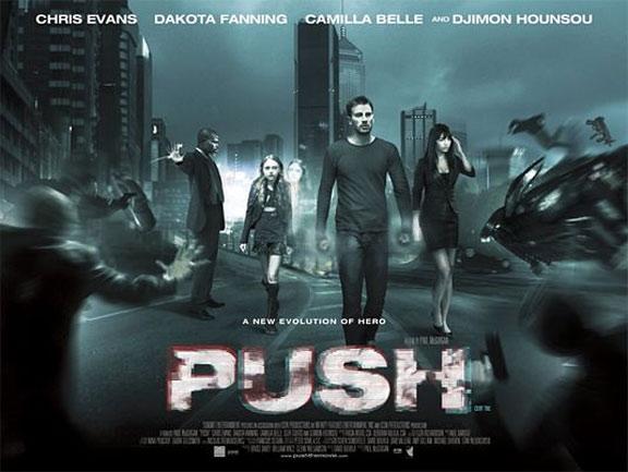 Push Poster #3