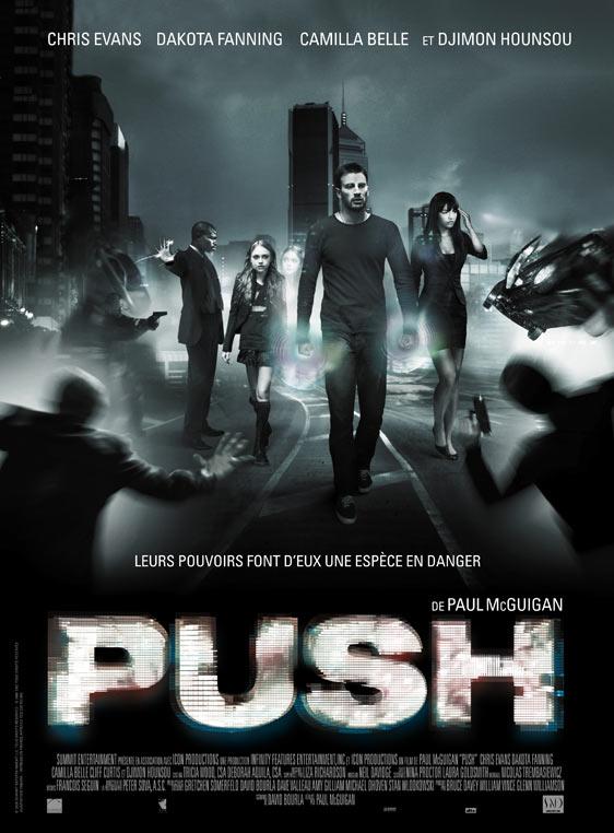 Push Poster #4