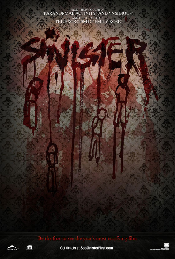 Sinister Poster #2