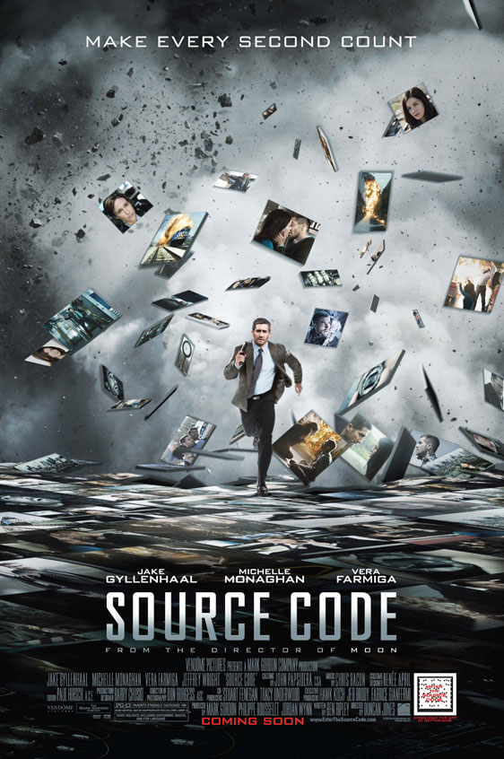 Source Code Poster #2