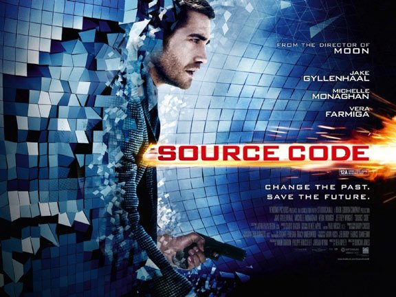 Source Code Poster #3