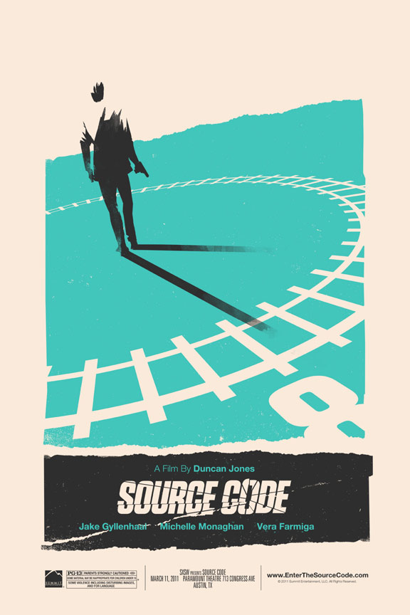 Source Code Poster #4
