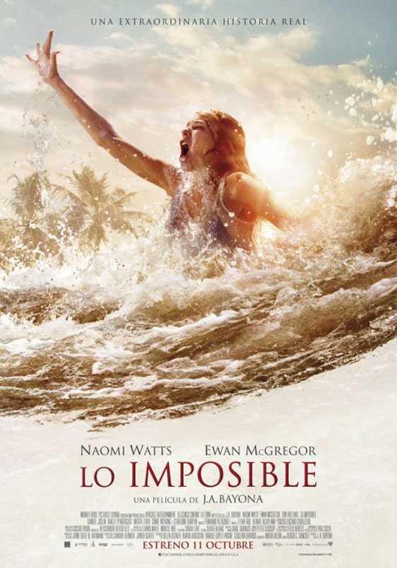 The Impossible Poster #10