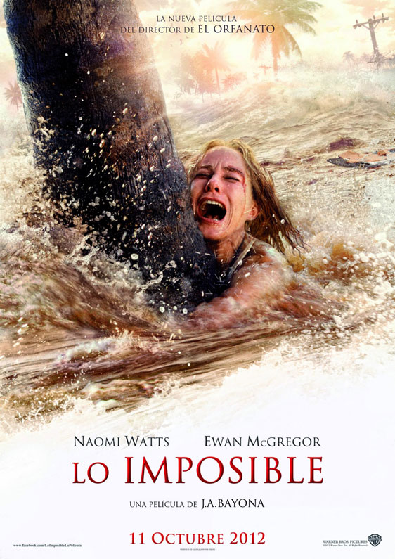 The Impossible Poster #2