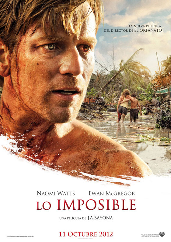 The Impossible Poster #3