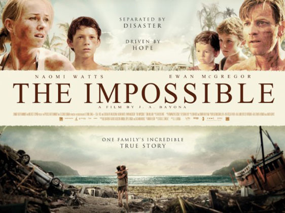 The Impossible Poster #8
