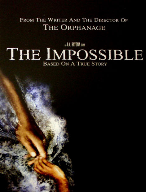 The Impossible Poster #1