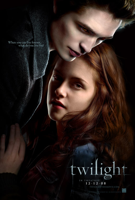 Twilight Poster #2