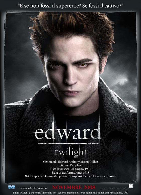 Twilight Poster #3