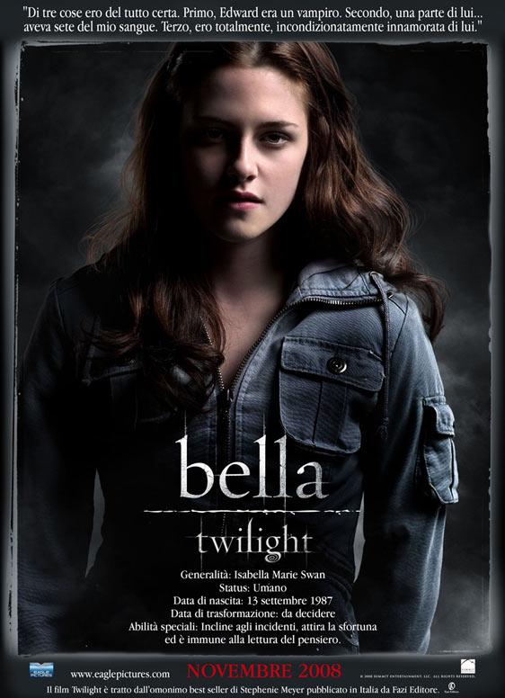 Twilight Poster #4