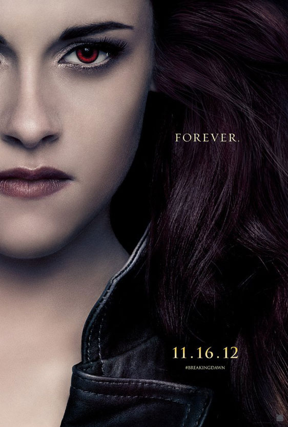 The Twilight Saga: Breaking Dawn - Part 2 Poster #2