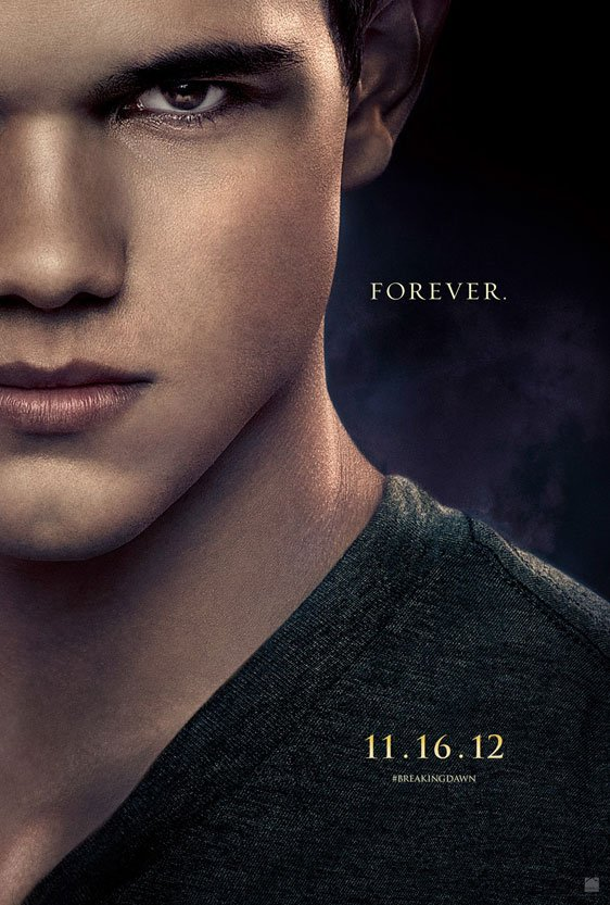 The Twilight Saga: Breaking Dawn - Part 2 Poster #3