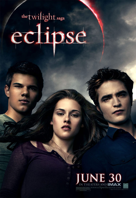 The Twilight Saga: Eclipse Poster #5