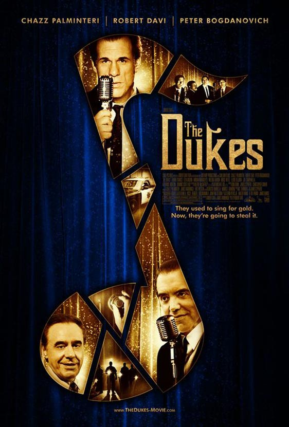 The Dukes Poster #2
