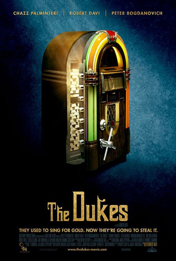 The Dukes Poster #1