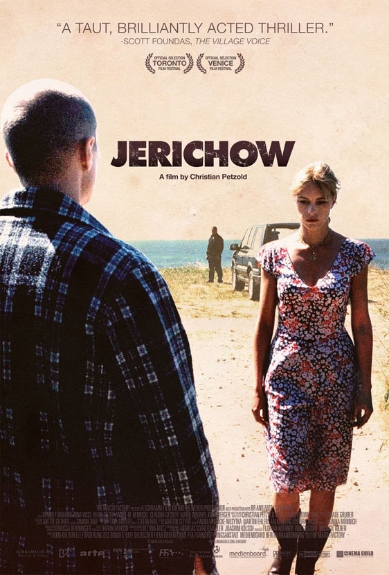 Jerichow Poster #1