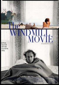 The Windmill Movie Poster #1