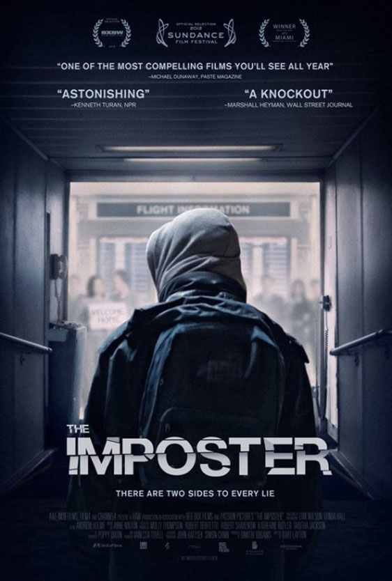 The Imposter Poster #2