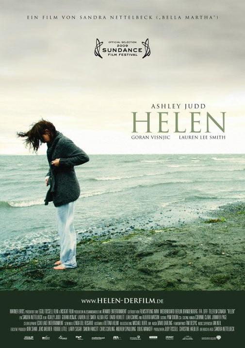 Helen Poster #2