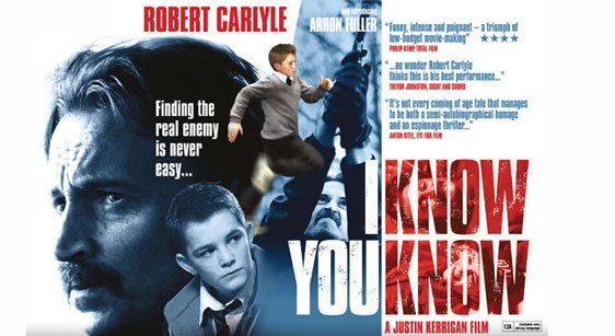 I Know You Know Poster #2