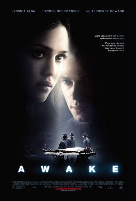 Awake Poster #1