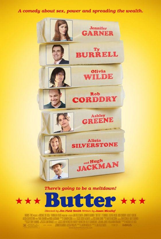 Butter Poster #1