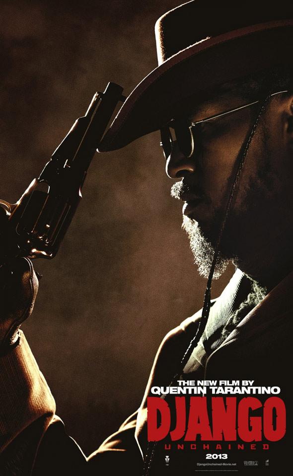 Django Unchained Poster #5