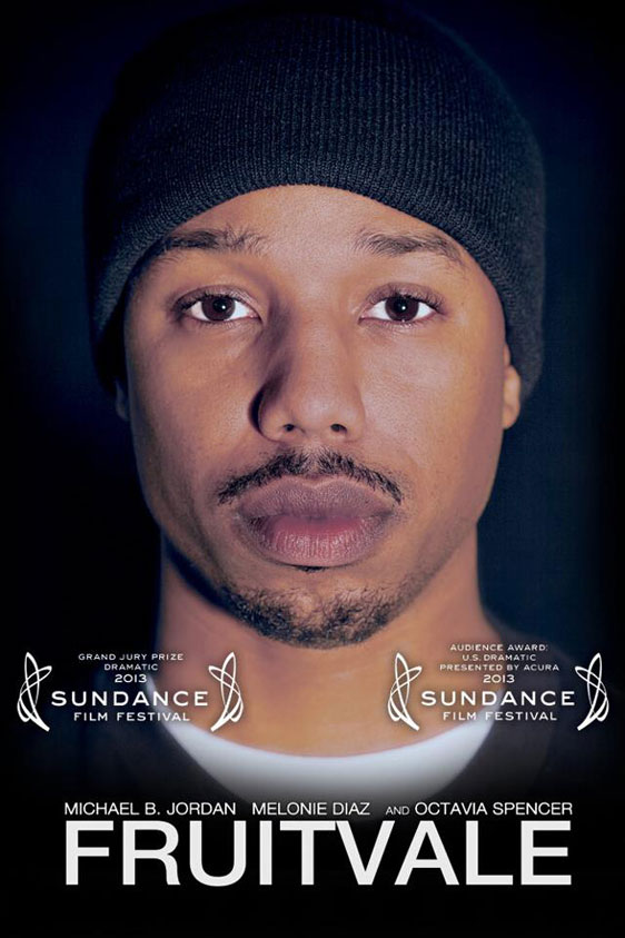Fruitvale Station Poster #2