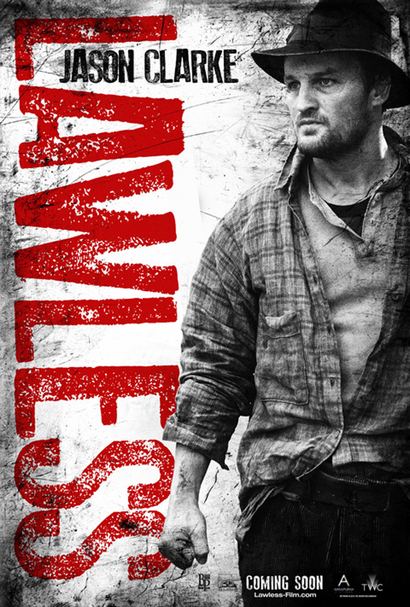 Lawless Poster #2
