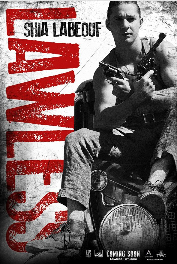 Lawless Poster #4