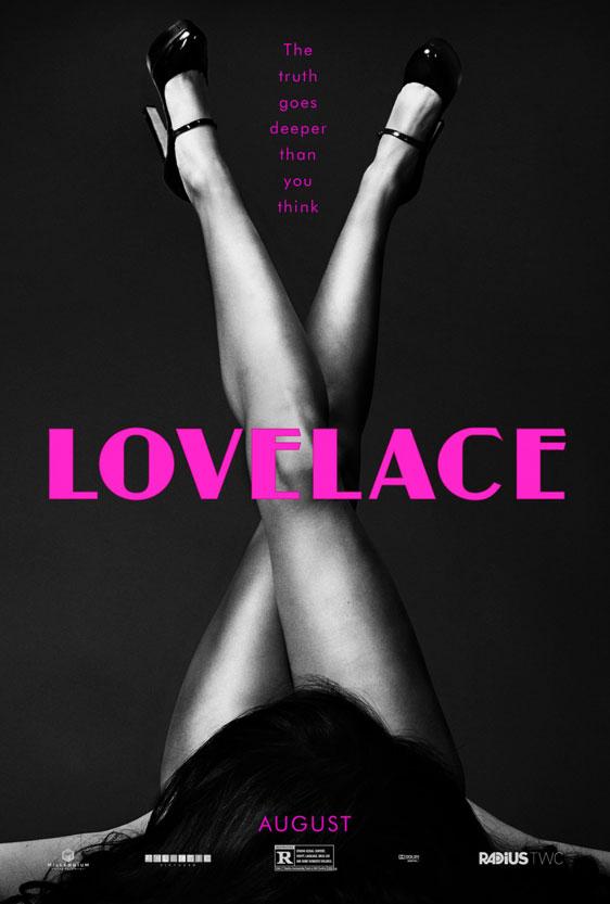 Lovelace Poster #2