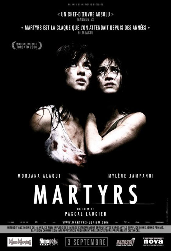 Martyrs Poster #10