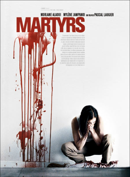 Martyrs Poster #3