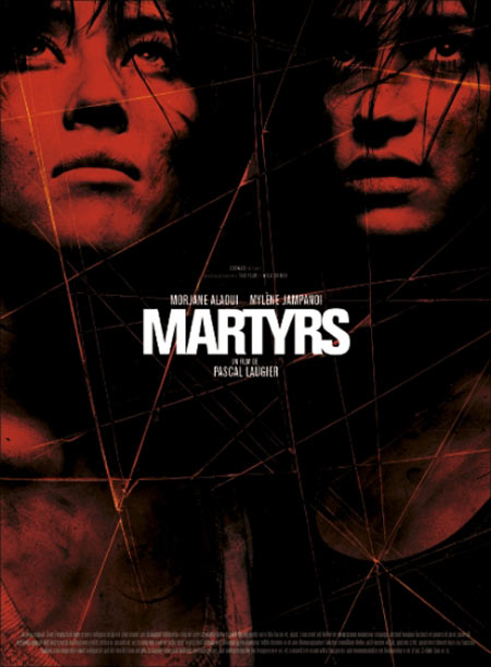 Martyrs Poster #6
