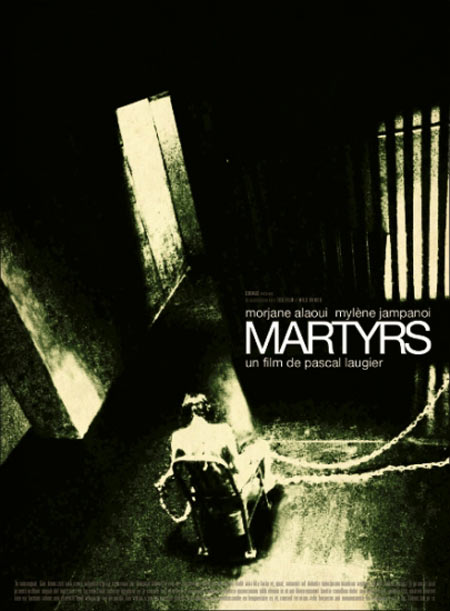 Martyrs Poster #8