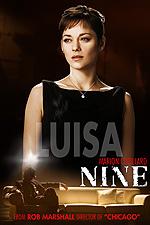 Nine Poster #11