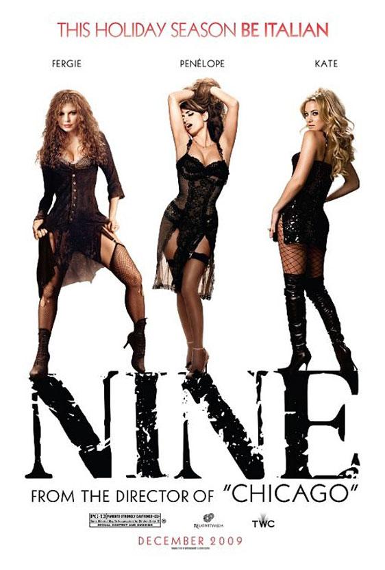 Nine Poster #5