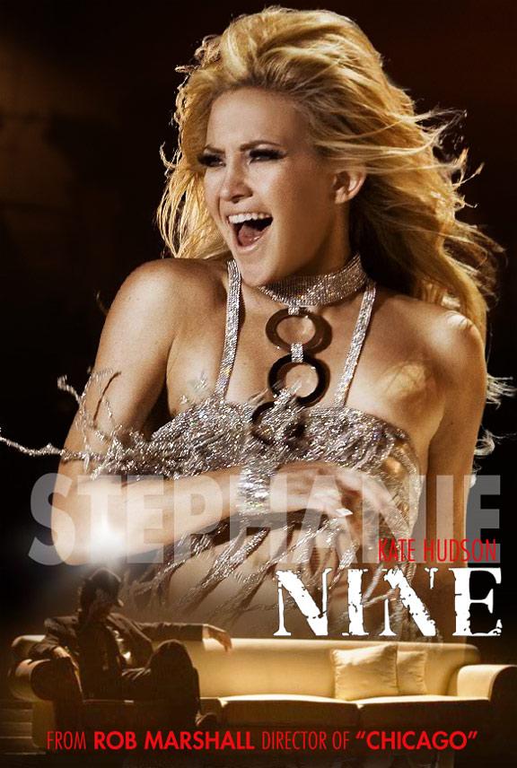 Nine Poster #8