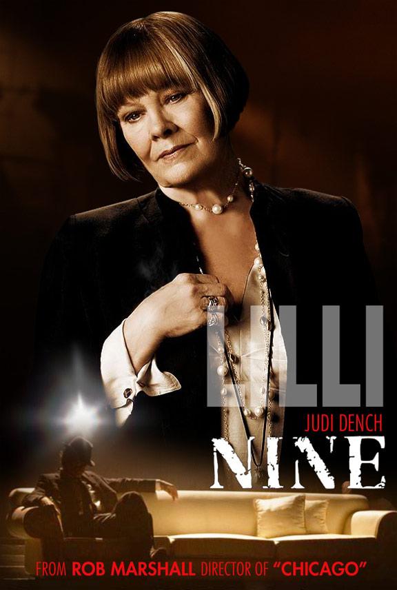 Nine Poster #9