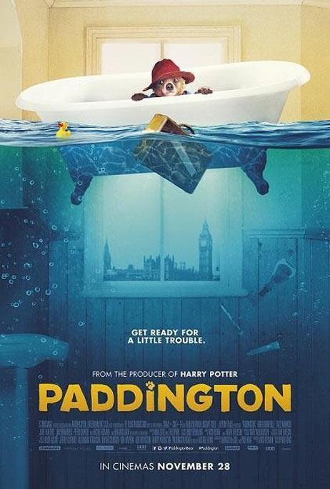 Paddington Poster #7