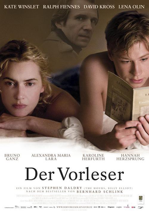 The reader - A voce alta (2008), [BDrip 1080p - H264 - Ita Eng Dts Ita Ac3 - Sub Ita Eng] Drammatico