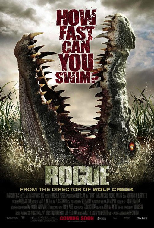 Rogue Poster #1