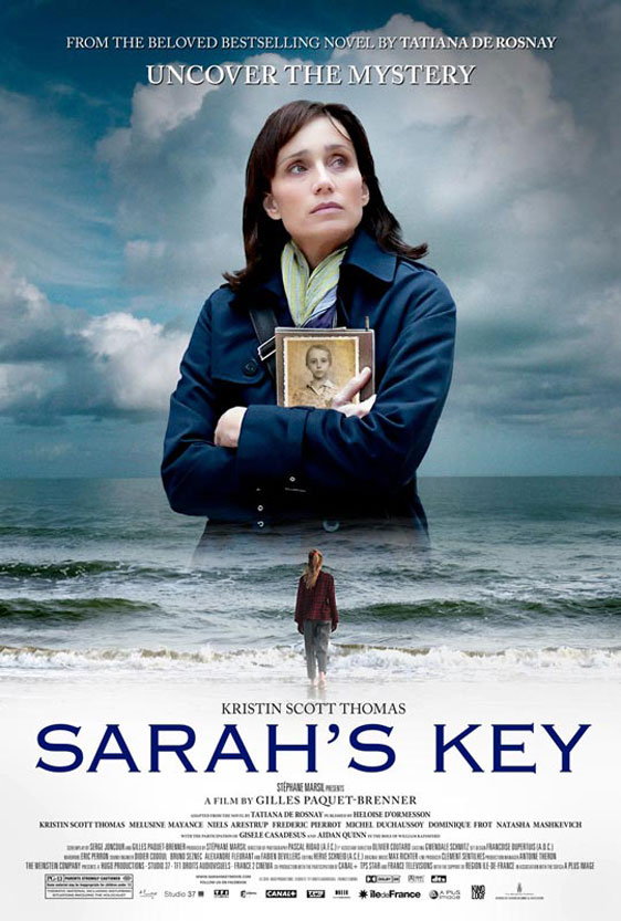 Sarah's Key Poster #1