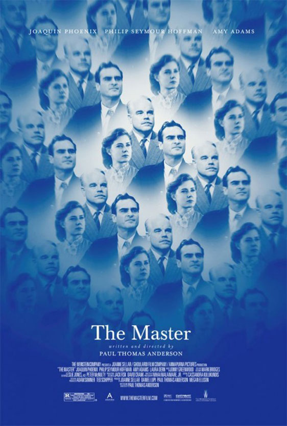 The Master Poster #2