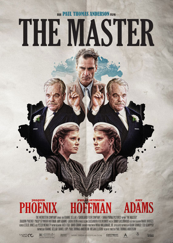 The Master Poster #4