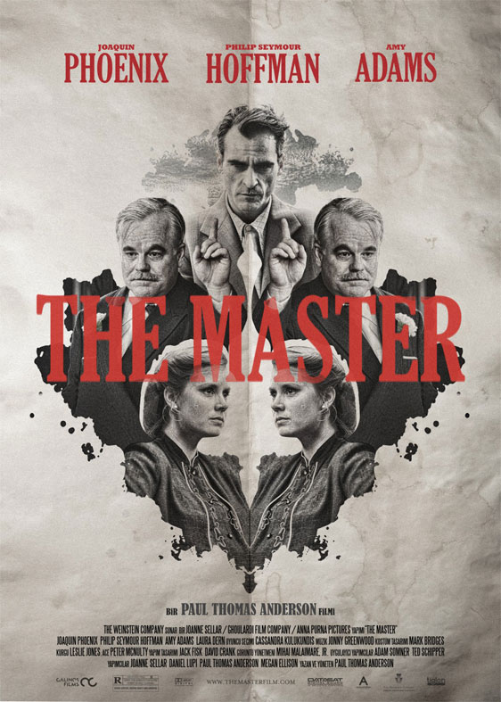 The Master Poster #5