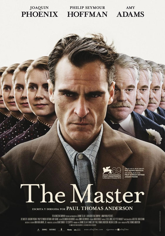The Master Poster #6